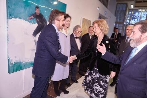 Entrevista con Ana Martínez de Aguilar,directora del Museo Nacional Centro de Arte Reina Sofía